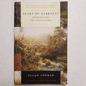 Heart of Darkness Selections from The Congo Diary
